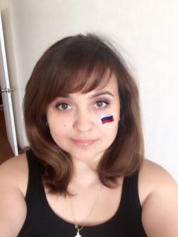 Гребнева Наталья Ильинична