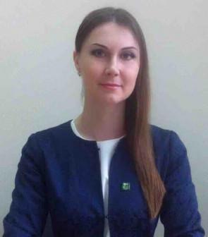 Ситникова Елена Сергеевна