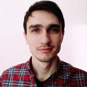 Усманов Рамиль Ильдусович