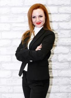 Олеся Шишкина