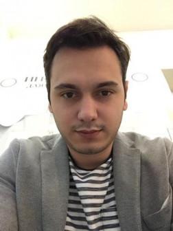 Больбот Артем Владимирович