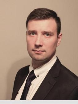 Lesnikov Konstantin Vladislavovich