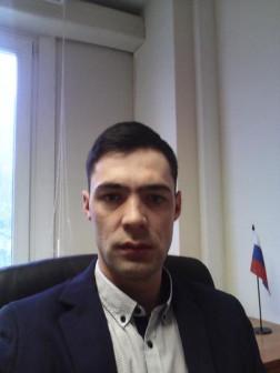 Брагин Артём Витальевич