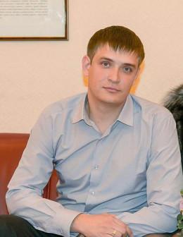 Каримов Ленар Хафизович