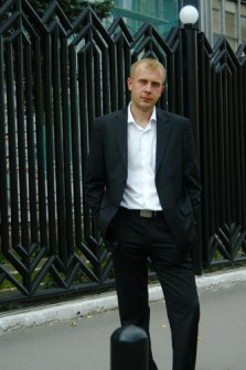 Ионов Алексей Николаевич