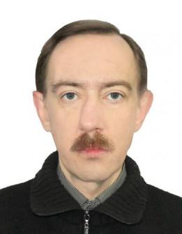 Цимбаревич Олег Эдуардович