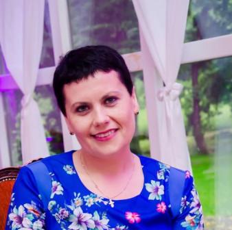 Белозер Оксана Петровна