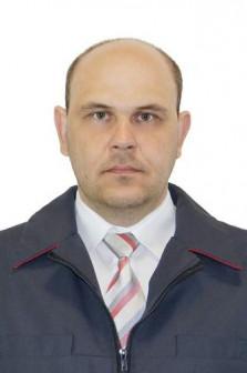 Коробовский Евгений Евгеньевич