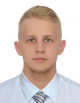Савельев Марк Викторович