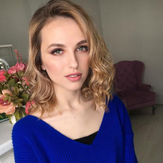 Ермишко Светлана Витальевна