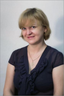 Буркова Светлана Викторовна
