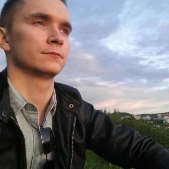 Шебанов Григорий Олегович