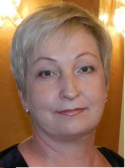 Михайловская Светлана Владимировна
