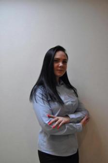 Адушева Марина Андреевна