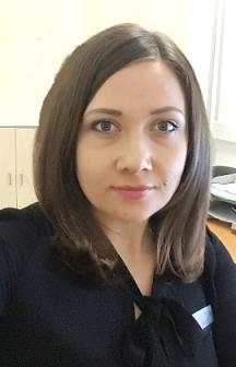 Болотенко Ольга Юрьевна
