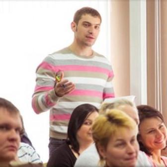 Михаил Владов