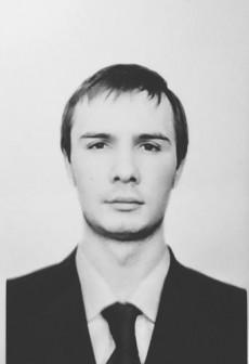 Машков Евгений Игоревич