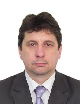 Щеголихин Павел