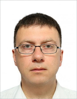 Натальян Сергей Абрегамович