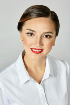 Kitaeva Sofia Alekseevna
