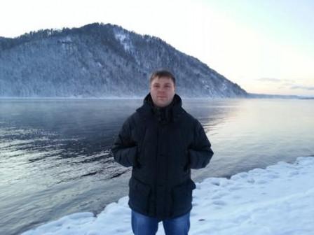 Калинов Дмитрий Олегович