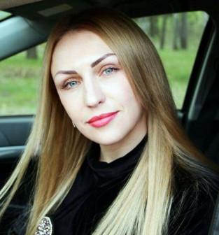 Меркулова Ирина Алексеевна