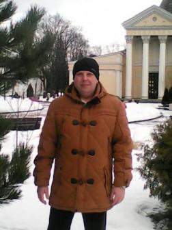 Рузанов Алексей Иванович