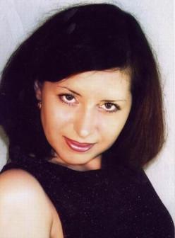 Серова Ирина Александровна