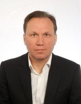 Добролюбов Владимир Владимирович