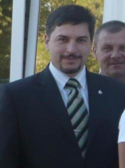 Фоменко Николай Николаевич