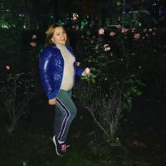 Ильмира Зарипова