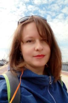 Курносова Юлия Борисовна