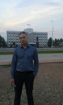 Неретин Антон Борисович