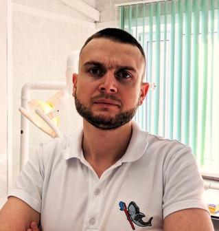Денисов Василий Сергеевич