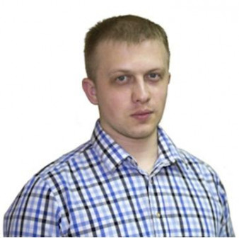 Тихонов Иван