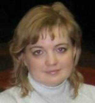 Надежда Шулепина Сергеевна
