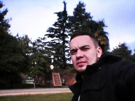 Иванов Олег