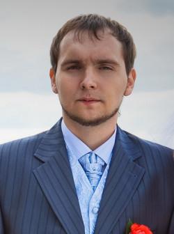 Шунин Артем Викторович