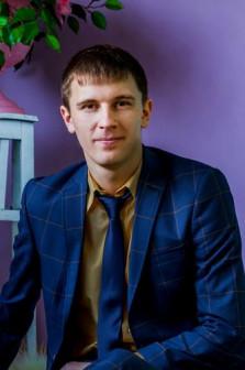 Кочергин Алексей Алексеевич