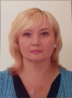 Пантелеева Ольга