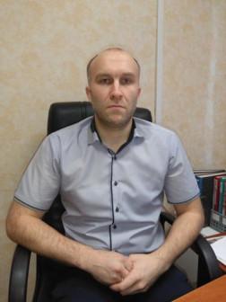 Целищев Антон Владимирович