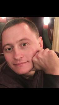 Веселов Максим Евгеньевич