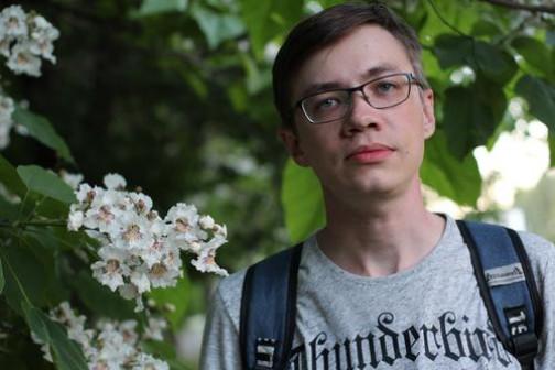 Щукин Игорь Юрьевич