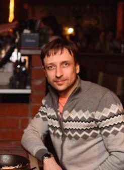 Девяшин Игорь Владимирович