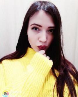 Коваленко Полина