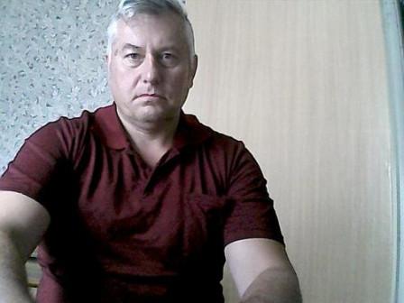 Калинкин Валерий Игоревич