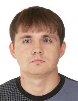 Топильский Денис Евгеньевич