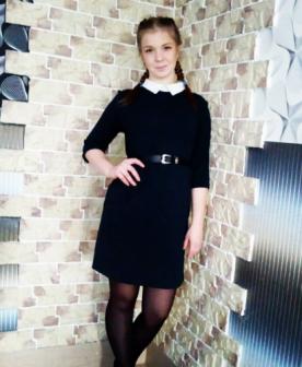 Зотова Наталья Дмитриевна