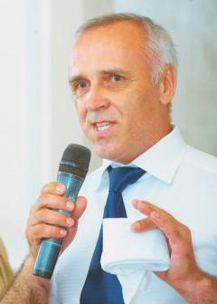 Карауш Валерий Анатольевич