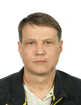 Ибрагимов Артур Талгатович